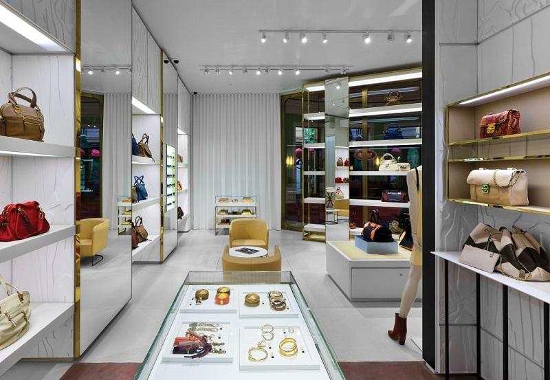 解析商业空间照明设计: 专注于提升客户体验