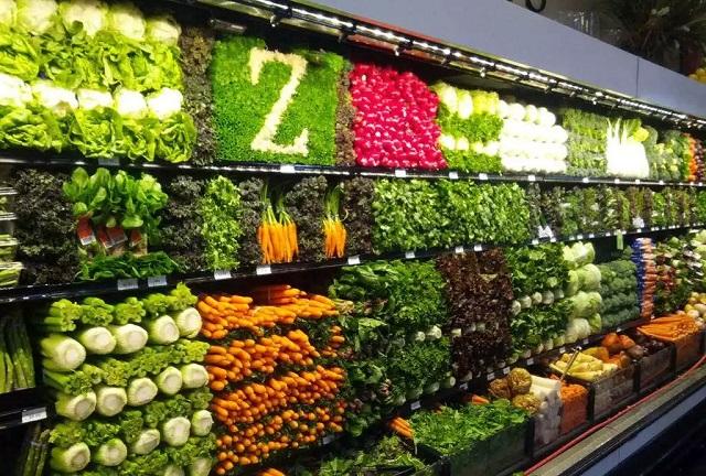 菜市场改造